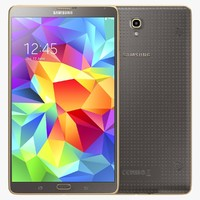 3d samsung galaxy tab 8 model