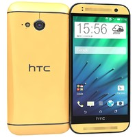 HTC One Mini 2 Amber