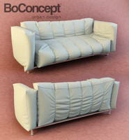 max sofa boconcept