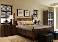 max american bedroom