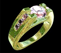 ring 3d wrl
