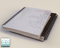 maya notebook book