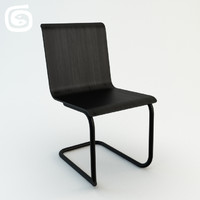 chair 23 3d model