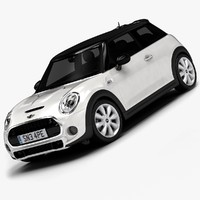 lwo 2015 mini cooper s interior