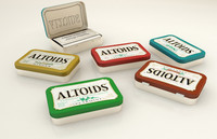 Altoids Kit