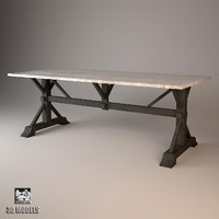 Eichholtz Table Dining Royal