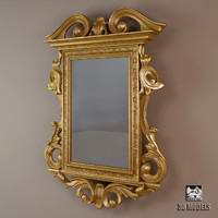 mirror christopher guy 5170rc max