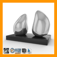 sculpture 02 3d