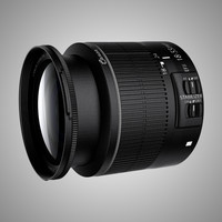 Canon EFS 18-55mm IS II Lens