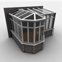 3ds conservatory