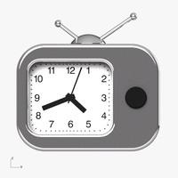 rhino clock 2