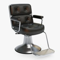maya barber chair