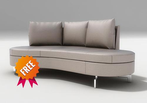 DS-167 Sofa