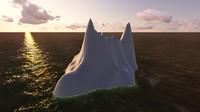iceberg 3ds