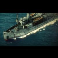 3dsmax warship minelayer