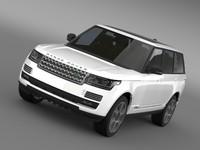 maya range rover hybrid lwb