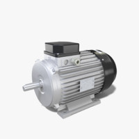 obj electric motor