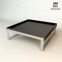 3d moblidea journal table model