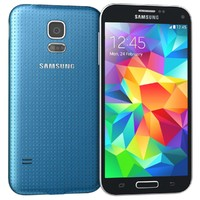 Samsung Galaxy S5 Mini Electric Blue