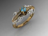 Ring Yin Yang