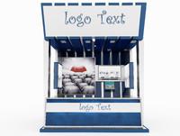kiosk product