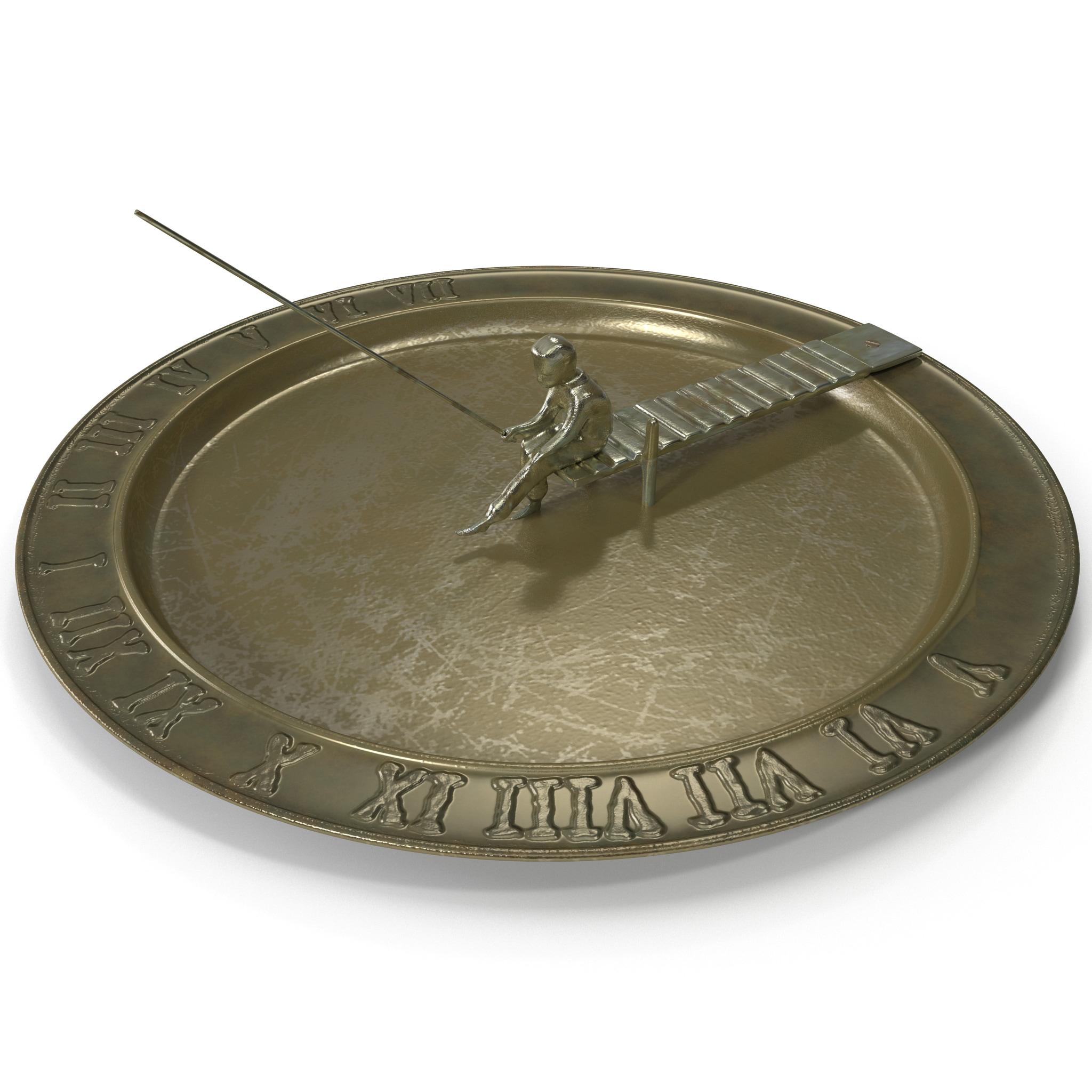 Fisherboy Sundial Bronze_2.jpg