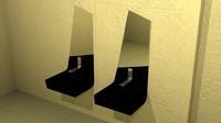 maya modern sinks