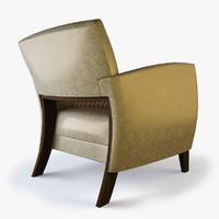 designer lounge seat max