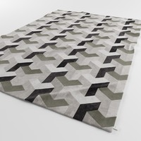 Designer Carpets Ypsilon Grey