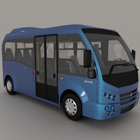 Karsan Jest Minibus