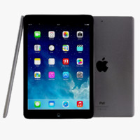 3dsmax apple ipad air mini