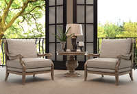 Lexington Armchairs&table collection