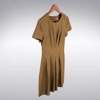 maya dress scanning