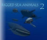 animal sea 3ds