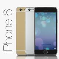 iphone 6 4 7 fbx