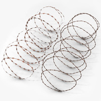 3d barbed razor wire