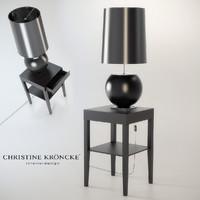 Christine Kroncke / Doria & Petit