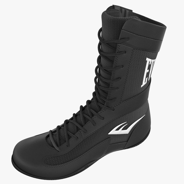 Boxing Shoe Everlast