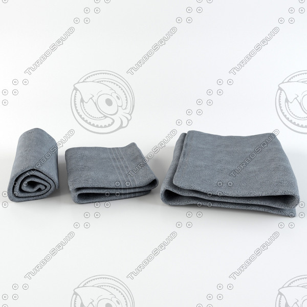 max towel set