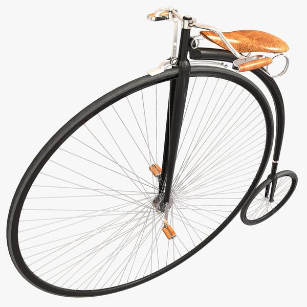 3d model of wheel seat