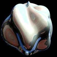 shiny metal shader AA10235.TAR