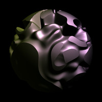 scifi dented shader AA10615.TAR