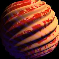 scifi dented shader AA11003.TAR