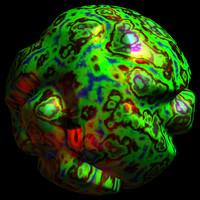 scifi dented shader AA11013.TAR
