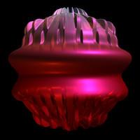 scifi dented shader AA11127.TAR