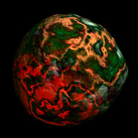 scifi dented shader AA11521.TAR