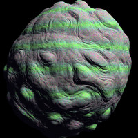 scifi dented shader AA12725.TAR