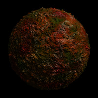 scifi dented shader AA12849.TAR