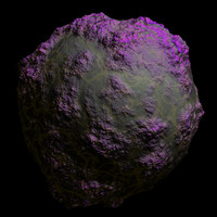 scifi dented shader AA13517.TAR