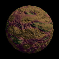 scifi dented shader AA13605.TAR
